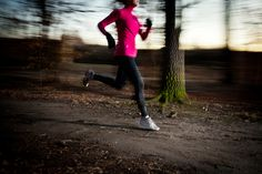 Three Simple Steps to Improving Running Form :: Map My Fitness