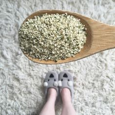 Why and How We Should Eat Hemp Hearts