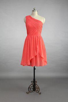 f1e04e17813 65 best Chiffon Bridesmaid Dresses images on Pinterest