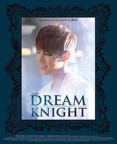 GOT7 Dream Knight Mark