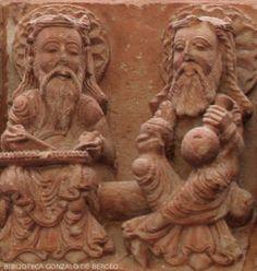 DULCÉMELE      Dulcémele  o dulcimer (del latín dulcis, dulce y el griego mélos, melodía) es un instrumento de cuerda percutida. Pertenece a la familia del salterio por su conformación dinámica. Es un antecesor del piano y tiene su origen en el Oriente Próximo, probablemente como el santur persa. En España fue conocido en el siglo XII y hacia 1800 había llegado a China, donde se lo llamó yangqin (cítara