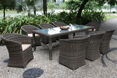 kahlua 9pc dining setting - Google Search