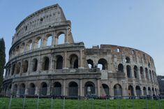 Viajar a Roma (casi) gratis ¿Qué ver?