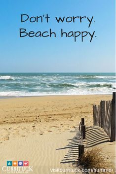 Stress Free Getaways. Made Easy. Spend your summer vacation relaxing on the Currituck Outer Banks. Discover pristine beaches, amazing local seafood and spectacular sunrises and sunsets. Our website has all the information you need to create the perfect family vacation. Find beach houses to rent, tours of wild Colonial Spanish mustangs, winery locations, shopping and restaurant tips. Check out our list of summer events. visitcurrituck.com/summer #BeachVacation