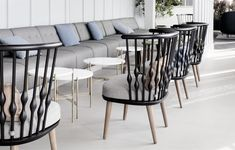 Image result for andreu world nub chair