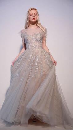 Fairy Wedding Dress, Fairy Dress, Wedding Dresses, Couture Dresses Gowns, Women's Fashion Dresses, Formal Prom, Formal Dresses, Dresses Dresses, Dresses Online