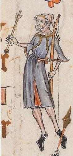 Psautier de Luttrel ca 1325