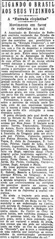 04 de Abril de 1927, Matutina, Geral, página 5