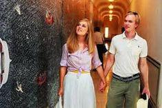 Archduchess Kathleen and Archuke Imre