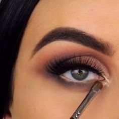 Maybe this will help u with ur make up – Makeup Ideas – Vielleicht hilft dir das beim Schminken – Makeup Ideas – Makeup 101, Makeup Goals, Love Makeup, Makeup Inspo, Makeup Inspiration, Makeup Style, Sleek Makeup, Makeup Guide, Eye Makeup Remover