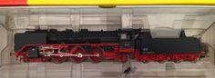 FLEISCHMANN 4-6-2 loco tender DR scala HO cod. 4104 ... prezzo ridicolo