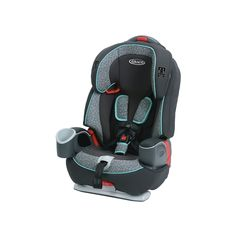 Brica Car Seat Grabber Review