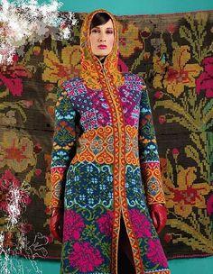 IVKO Autumn Winter 2006 - 2007 Collection www.ivko.com