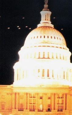 1952 UFOs Washington DC