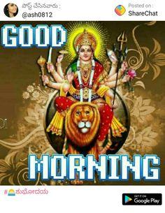 Good Morning Images, Durga, Comic Books, Images Of Good Morning, Comic Book, Comics, Graphic Novels