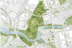 Archipelgo K | Kristinehamn Sweden | POOL #plan