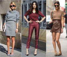 d7e150df5e Look monocromático é tendência - Eliza Montes - Personal Stylist
