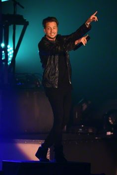Ryan Tedder