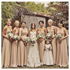 Wedding Entourage Inspiration_1