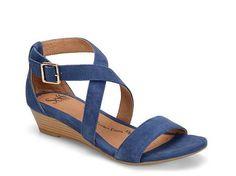 Sofft Innis Wedge Sandal