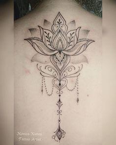 69 Likes, 6 Kommentare - Mônica Nunes I Tattoo Artist ( . - 69 Likes, 6 Kommentare – Mônica Nunes I Tattoo Artist ( … – – # - Lotusblume Tattoo, Bff Tattoos, Calf Tattoo, Mini Tattoos, Trendy Tattoos, Piercing Tattoo, Unique Tattoos, Beautiful Tattoos, Body Art Tattoos
