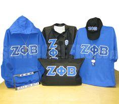Zeta Phi Beta Neo Package  Item Id: PRE-NEOPKG-ZFB  Retail Price: $332.00  You Save: $33.00  Price: $322.00  Your Price:  $299.00
