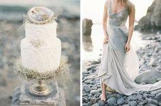 Coastal Gray Wedding I Coastal Bride