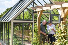 Superior Quality Greenhouses by Design | UK | Cultivar Greenhouses Greenhouse Cost, Greenhouse Pictures, Showroom, Greenhouses, Explore, Gallery, Building, Garden, Superior Quality