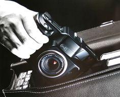Fujifilm GA 645