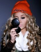 Amanda Bynes or Nicki???!!