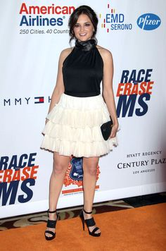 Rachael Leigh Cook Photos: The 18th Annual Race To Erase MS Event