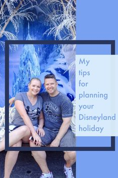 Thinking of travelling to Disneyland with kids? DO IT! Check out my tips -