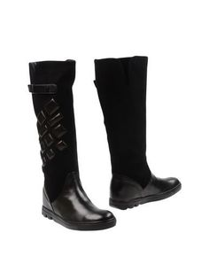 FABI Women's Boots Black 7.5 US