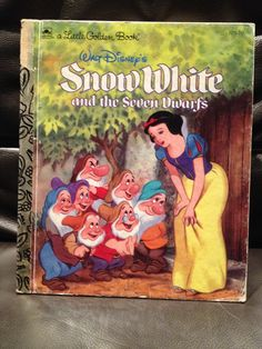 Snow White and the Seven Dwarves (Walt Disney's)