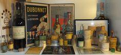 More Chartreuse collection ! Old ads, miniature bottles, elixir végétal etc