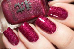 Лак для ногтей A-England Rose Bower - купить с доставкой по Москве, CПб и всей России.