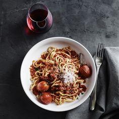 Pacifica Pasta Bowls, Set of 4 #williamssonoma