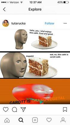 Cryptic meme...