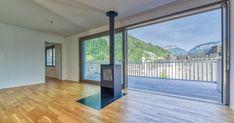 Traumhafte 4.5 Zimmerwohnung mit 2 Balkone in Gersau zu vermieten.