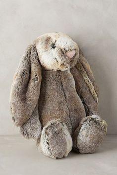 Brigham Bunny - anthropologie.com
