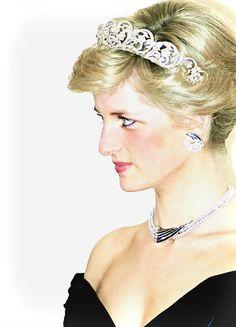 Remember Diana