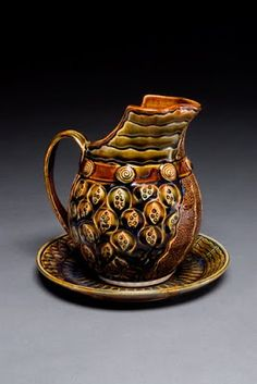 pigeon road pottery