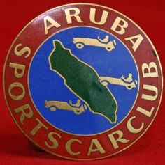 ARUBA SPORTS CAR CLUB
