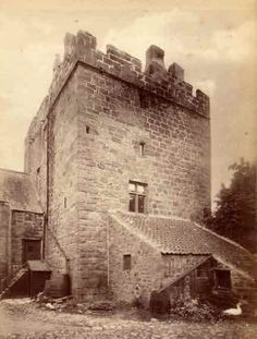 Picture of Longhorsley, The Pele Tower