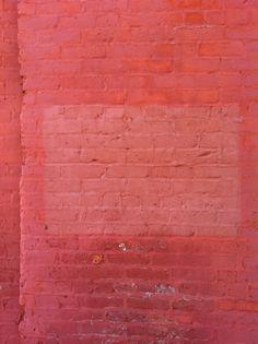 coral bricks. #BECCA #UltimateColourInspiration