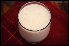 Garnkofilia Zero Waste, Glass Of Milk, Vegan, Drinks, Food, Drinking, Beverages, Essen, Drink