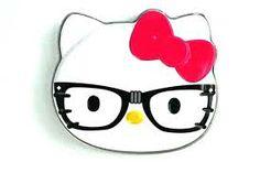 #Kacamata#SoBeauty#HelloKitty