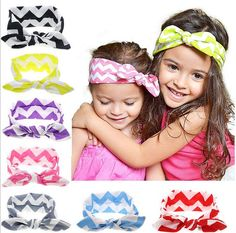 You are purchasing 9 Top Knot Headband, perfect for everyday or special occasions, 9 colors to choose! Price: USD16 for 9 pieces Size: 14-15 length and 2.5 width  9 Colors to choose, Pick your color from the picture and leave us message like this when place the order, like as: #1-2pcs, #3-2pcs, #6-1pcs etc. Otherwise we will send you one of each color, thanks.  Another cute bows baby headband: https://www.etsy.com/listing/260499397/10-off-set-of-12-baby-headband-baby?...