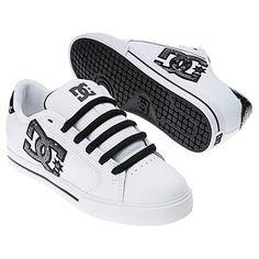 white n black dcs