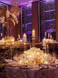 Featured Photographer: Lilian Haidar Photography; wedding reception idea